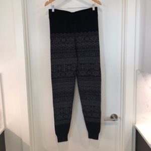 TNA | Knitted Tights